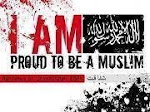 i'm proud to be muslim!