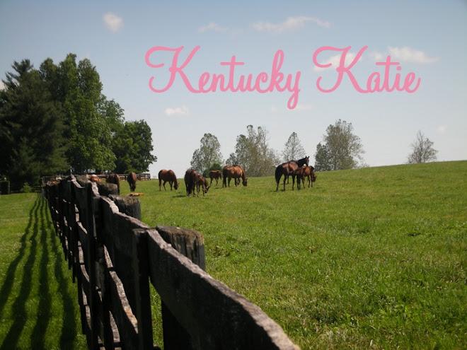 Kentucky Katie