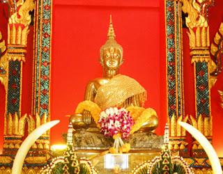 Lung Phor Phra Sai