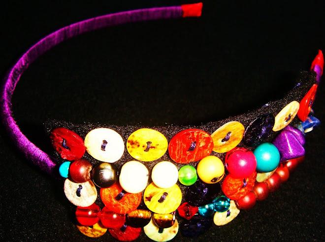 diadema multicolores