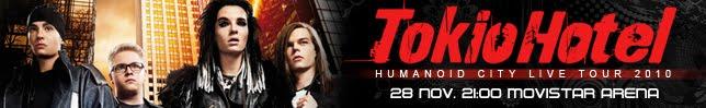 TokioHotel FanCK