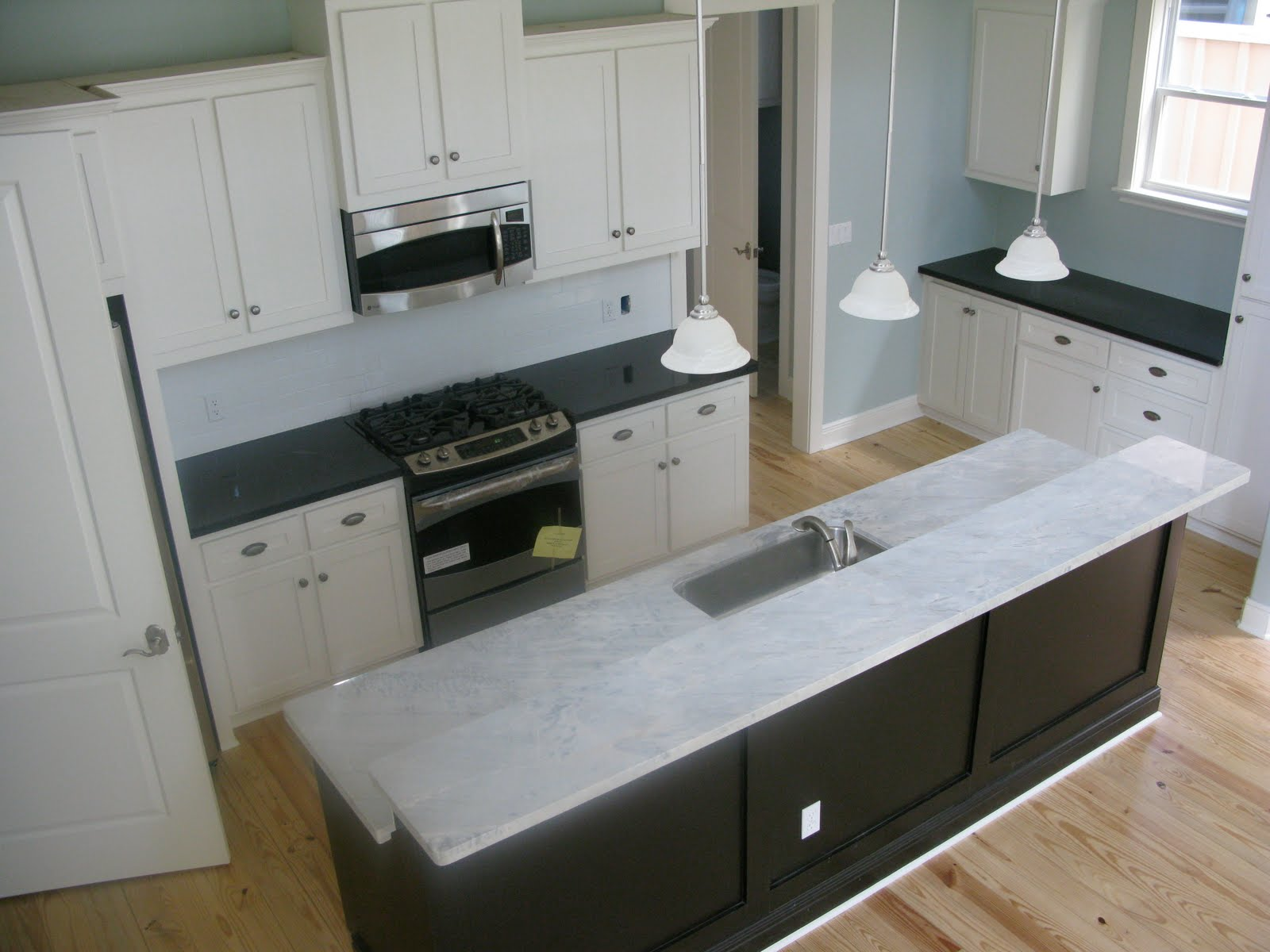 Best Kitchen Countertops For Rentals