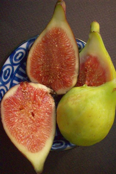 SLO Organic Figs