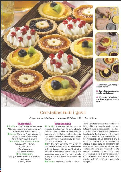 Cucinare in armonia archives pagina 5 di 6 for Cucinare a 70 gradi