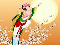 Moon Festival Cards