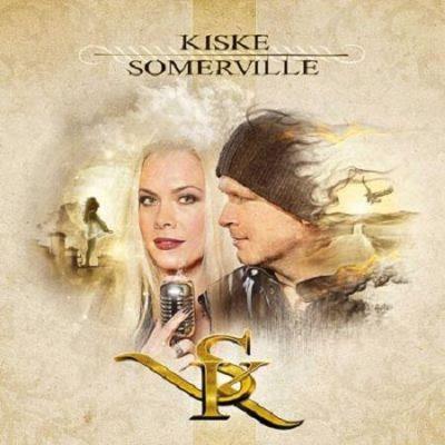 Kiske-Somerville - Kiske-Somerville (2010)