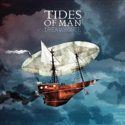 Tides Of Man - Dreamhouse 2010