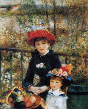 more Renoir ...