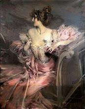 marthe de florian 1898 painting by Boldini