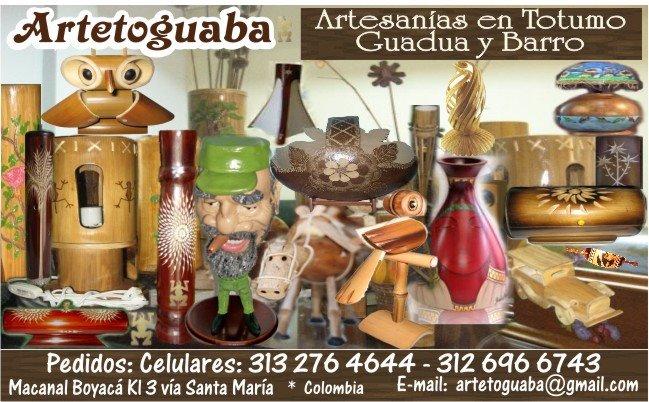 Artetoguaba