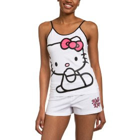 Hello Kitty Sleepwear