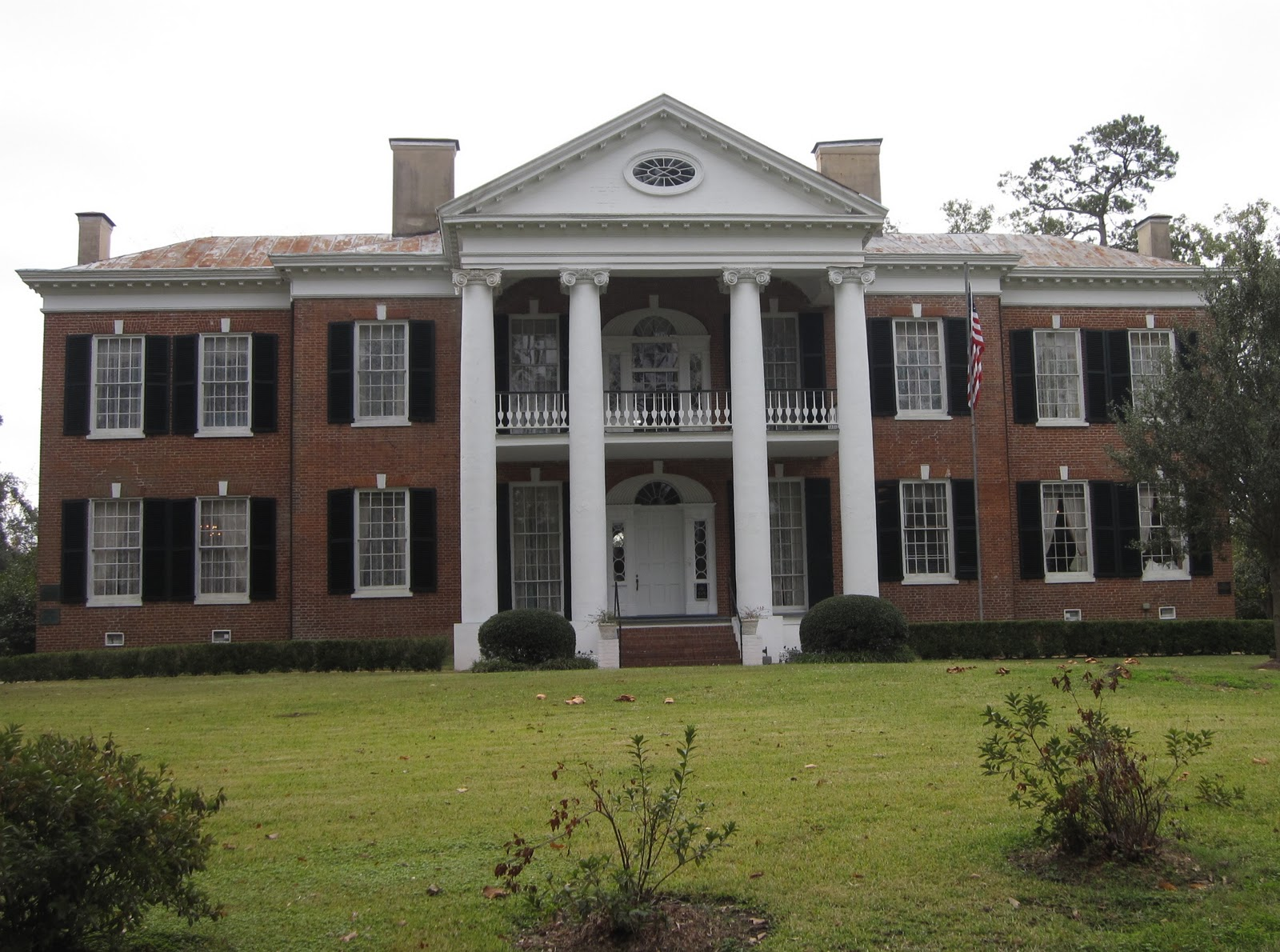 Antebellum mansions for Antebellum homes