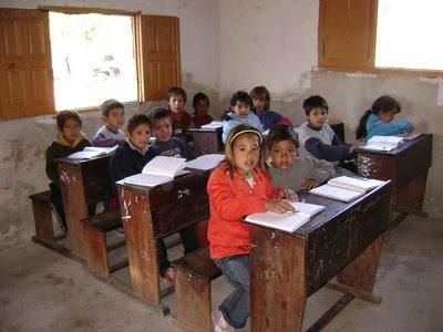 El viejo almacen argentino homenaje a las escuelas de campo esc rural de chaco - Escuela de hosteleria casa de campo ...