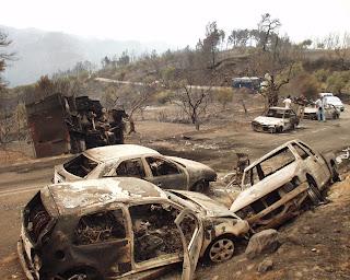 «Η Πυροσβεστική κουκουλώνει τις ευθύνες για το θάνατο των τριών εποχικών»