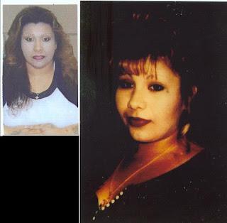 rosie alfaro deathrow prisoner