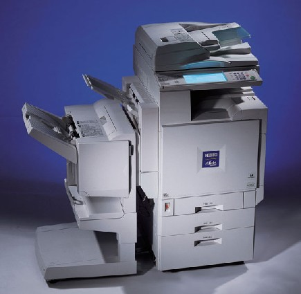 Makina de copias Aficio 2035e