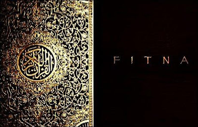 Fitna the movie - openings shot