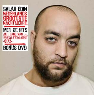 Salah Edin as Mohammed Bouyeri