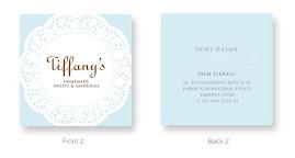 Tiffany's Homemade