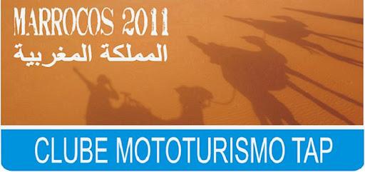 Clube Mototurismo TAP