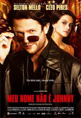 Telona.org: Baixar Filme Meu Nome Não É Johnny DVDRip Nacional grátis