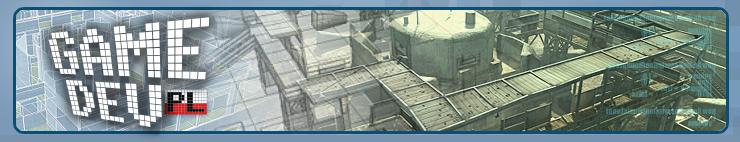 GameDev-PL  - czyli o grach inaczej