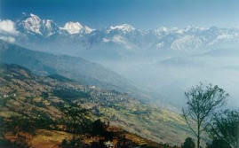 The Blog of Dolakha, Nepal