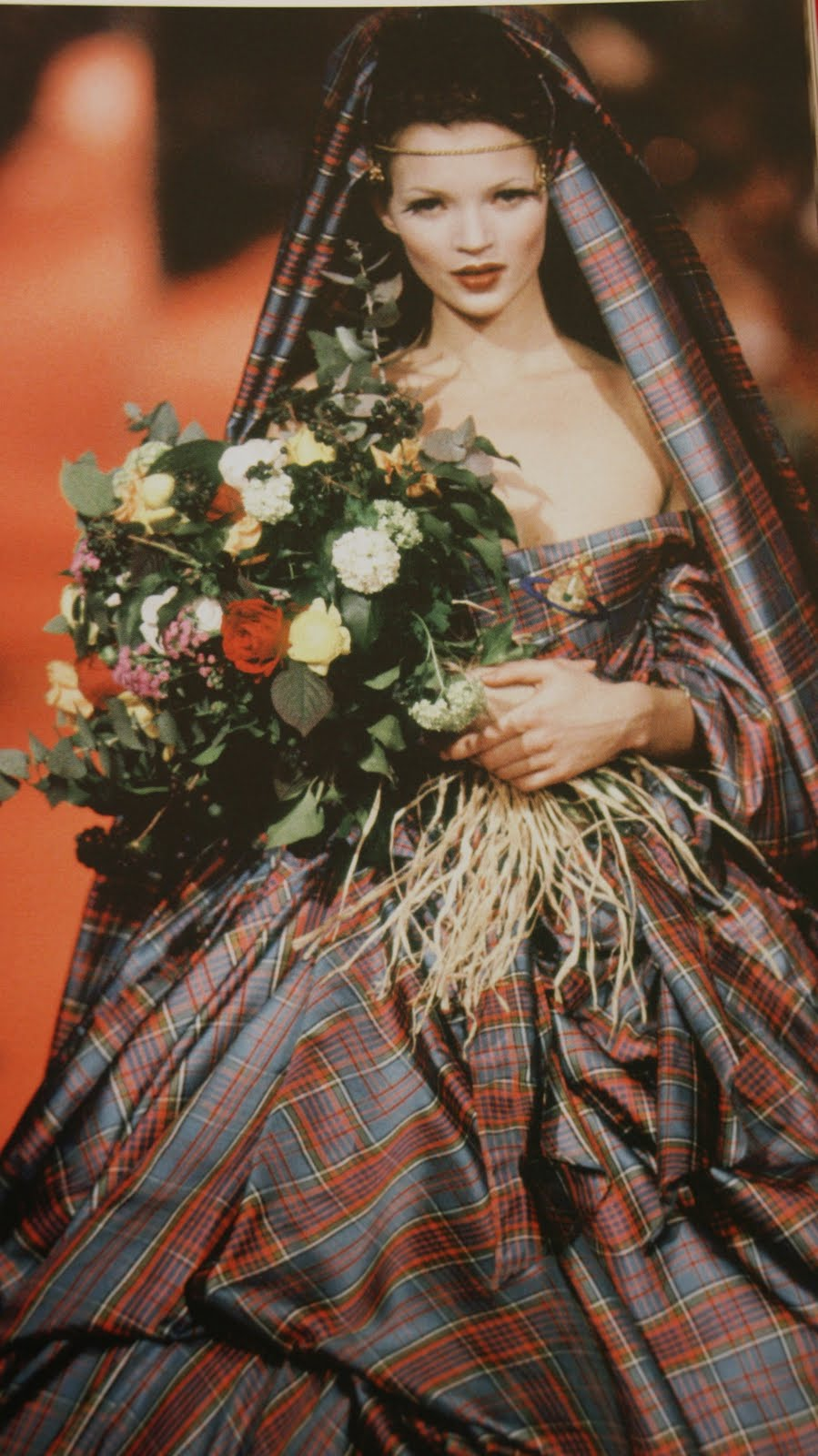 Celtic wedding dresses wedding plan ideas for Scottish wedding dresses with tartan