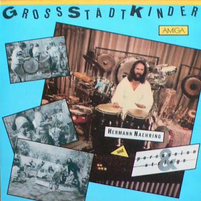 In der Grossstadt, 1985