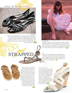 boho SUM10 pg38 - Featured in Boho magazine