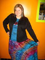IMG 5372 - Mudmee Tie-Dye Skirt