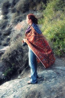 hippie tapestry love - Peace & Love Hippie Tapestry