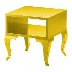 or even end tables.