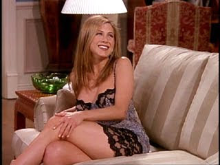 Friends Aniston Ep Gui...