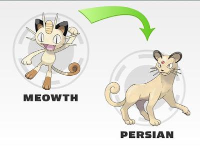 Meowth | Pokémon Wiki | FANDOM powered by Wikia