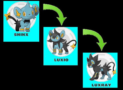 Shinx (Pokémon) - Bulbapedia, the community-driven Pokémon ...