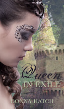 Queen in Exile, Golden Quill finalist 2011