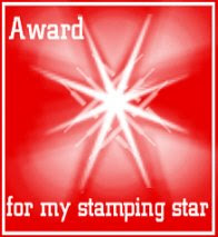 Star Stamper Award