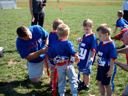 Flag Football Leagues for Youth