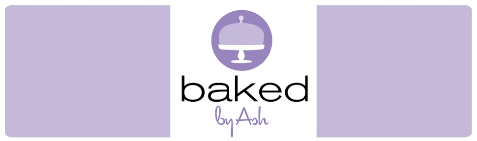 baked by ash