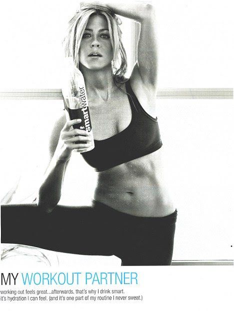 Jennifer Aniston The Break Up Soda Walk. what # we are up to.