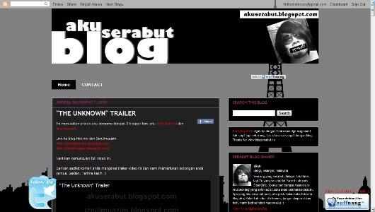 rupa blog aran crikwong