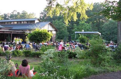 Duke Gardens Summer Concert Series: Durham, NC