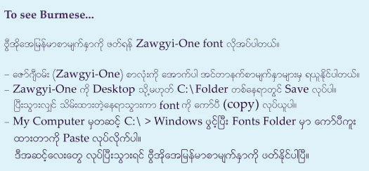 Fonts in Windows 10 - Microsoft Community