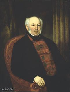 Sir Allan MacNab