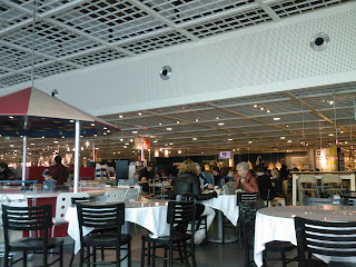 ikea restaurant an option for lunch life in luxembourg. Black Bedroom Furniture Sets. Home Design Ideas