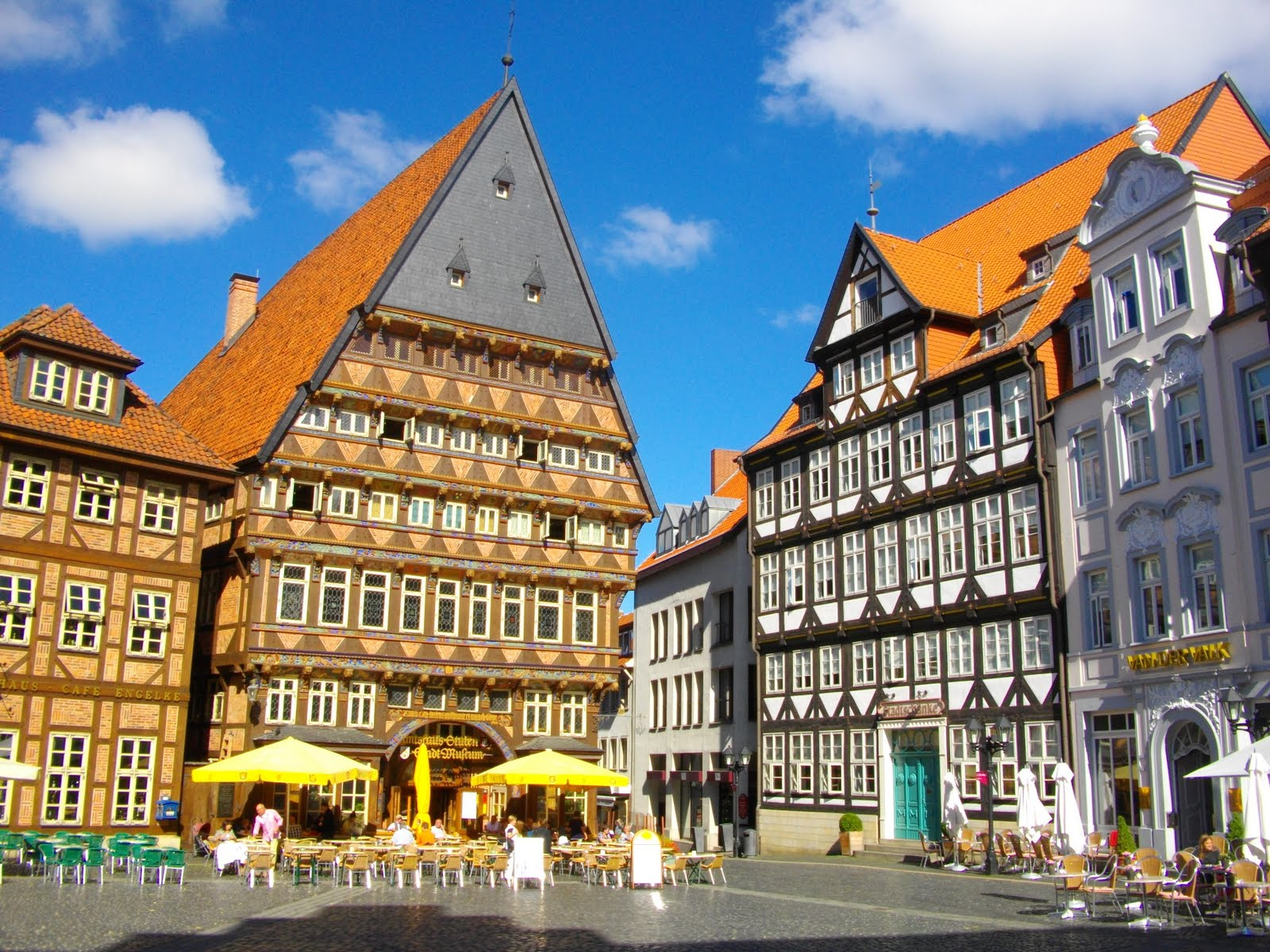 trip to hildesheim germany part 2 life in luxembourg