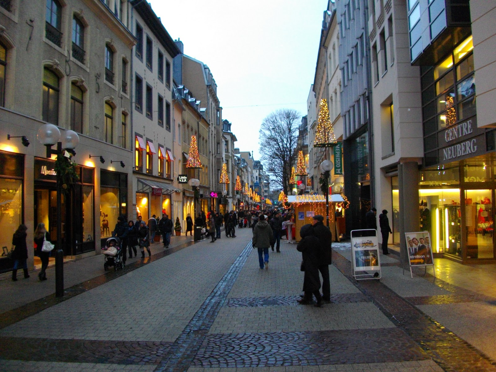 Christmas decorations in luxembourg city 2010 life in luxembourg life in luxembourg thecheapjerseys Image collections