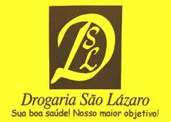 Drogaria São Lázaro