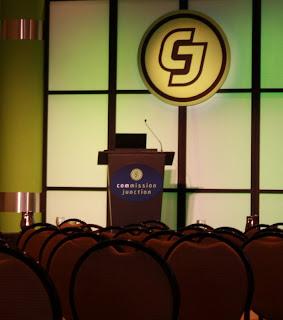 CJ Conference Room